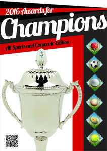 Champions Cover 2016